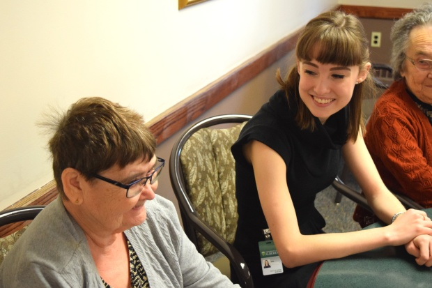 Nursing Students Story (3)